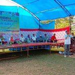 """Anggota DPRD Konut Pertaruhkan Jabatan Menangkan """"RABU"""" Di Pilkada"""