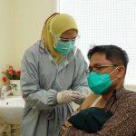 Jubir Covid-19 Ingatkan Warga Kendari Tak Lengah karena Telah Ada Vaksin