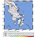 Gempa Tektonik 2.8 Skala Richter Guncang Ranomeeto Barat dan Konawe Selatan
