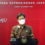 Menkes Imbau Kepala Daerah Prioritaskan Lansia untuk Divaksin
