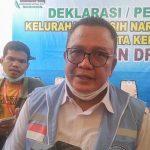 Kepala Badan Narkotika Nasional Provinsi (BNNP) Sulawesi Tenggara (Sultra), Brigjen Pol Sabaruddin Ginting
