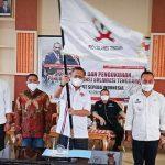 Dikukuhkan Ketua ISSI Sultra, Sulkarnain Kadir: Akan Ada Tour de Anoa