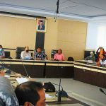 Pedagang Mengeluh Sampah di TPI Kendari Menumpuk, Dewan RDP Instansi Terkait