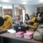 DPPKB Sultra Gelar Orientasi Pendataan Keluarga Berencana 2021