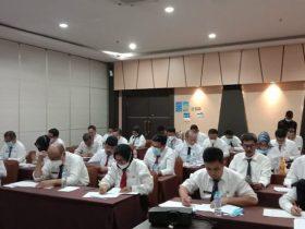 Lima Pimpinan OPD di Kendari Kosong, BKPSDM Gelar Seleksi JPT