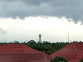 Curah Hujan Tinggi, Warga Kendari Diminta Waspada