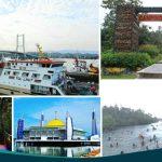 Lima Wisata Hits di Kota Kendari yang Wajib Dikunjungi
