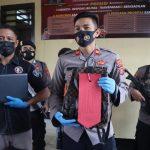 Pria di Kendari Ditangkap Polisi saat Hendak Mencuri Laptop