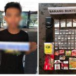 Edarkan Sabu, Seorang Pemuda di Kendari Dibekuk Polisi