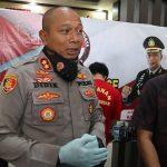 Pengedar Sabu Diduga Jaringan Lapas Kendari Diringkus Polisi