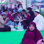 KPF Bazar Ramadan Dimulai, Ada 42 Stan UMKM Bergabung