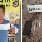 Miliki Sabu, Pria di Kendari Diringkus Polisi di Kamar Kosnya