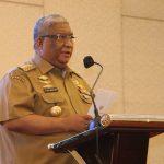 Cegah Korupsi, Ali Mazi Ajak Aparat Pemerintah Lingkup Pemprov Sultra Tingkatkan Pengawasan
