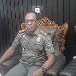 Kepala Satuan Polisi Pamong Praja (Kasatpol PP) Kota Kendari, Samsu Alam