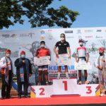 Sukses Gelar Kendari Triathlon, Wali Kota : Kesempatan Memajukan Ekonomi