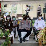 Jelang Lebaran Id, Polda Sultra Siagakan 3.432 Personel Keamanan