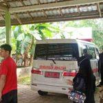 Seorang Kakek di Konawe Ditemukan Meninggal di Pinggir Tanggul