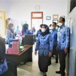 Hari Pertama Pasca Libur Lebaran, Sekot Kendari: 90 Persen PNS Masuk Kantor