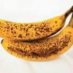 Pisang Matang Bintik Hitam Bisa Mencegah Kanker dan Infeksi Payudara