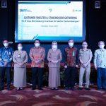 PLN Siap Pasok Kebutuhan Listrik Industri Smelter Sulawesi