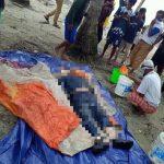 Sepekan Hilang, Jasad TKA Ditemukan di Pulau Samarengga Sulteng