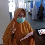 Humas Rumah Sakit Batheramas Kendari, Marsita