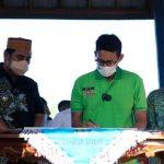 Menparekraf Usulkan Ramang - Ramang dalam Anugerah Desa Wisata 2021