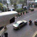 Polda Sultra Terapkan Tilang Elektronik Pertengahan Juli