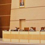 Wali Kota Kendari Serahkan LKPD Kepada DPRD