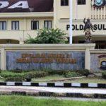 Tiga Kapolres dan Pejabat Utama Polda Sultra Berganti