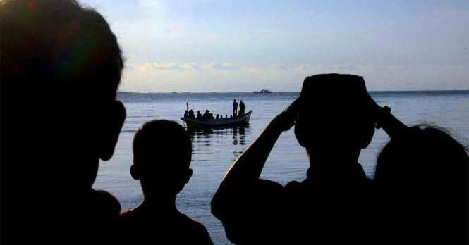 Seorang Nelayan di Kolaka Tenggelam Saat Memancing Bersama Anaknya