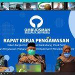 Pemda Paling Banyak Dilaporkan di Ombudsman Sultra