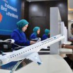 Penumpang Garuda Indonesia Wajib Vaksin