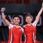 Kisah Apriyani Rahayu, Atlet Bulutangkis Asal Konawe Penyumbang Emas di Olimpiade Tokyo