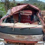Alami Kecelakaan, Sopir Truk Tewas di Lokasi Tambang Kolut
