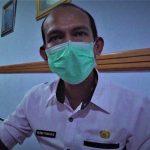 Kepala Bidang Perencanaan dan Pelaporan Keuangan BKAD Kota Kendari, Herno Tanasela