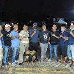 3 Bulan Buron, Pelaku Penganiayaan Satpam Kantor MUI Sultra Dibekuk Polisi