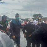 Pulang Kampung, Apriyani Rahayu Terima Bonus dari Gubernur Sultra dan Bupati Konawe
