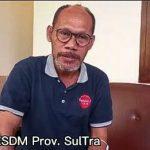 Sebut PT Tiran Mineral Ilegal, Sekdis ESDM Sultra Minta Maaf