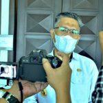 PPKM Level 3 di Kendari Diperpanjang, Wali Kota : Tidak Ada Zona Merah