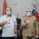 Gandeng Ombudsman Sultra, Pemda Wakatobi Tingkatkan Kualitas Pelayanan Publik