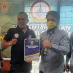 Anton Timbang Jadi Satu-satunya Balon Ketua IMI Sultra yang Lolos Verifikasi