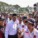 Projo Sulsel Dukung Amran Sulaiman Jadi Calon Presiden dari Indonesia Timur