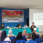 Sosialisasi P4GN, Polda Sultra Libatkan RW dan Mahasiswa di Konawe