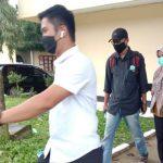 KPK Bawa Bupati Kolaka Timur ke Jakarta