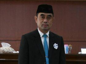 Sekretaris daerah (Sekda) Kabupaten Kolaka Timur (Kolaka) Andi Iqbal Tongasa