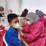 Target Kekebalan Kelompok, Binda Sultra Gelar Vaksinasi Door to Door di 3 Daerah