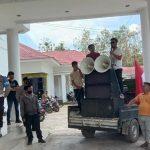 Soroti Proyek BWS, LSM GERAK Datangi Gedung DPRD Konawe