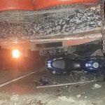Tabrak Truk Parkir, Pengendara Motor di Konawe Tewas di Tempat