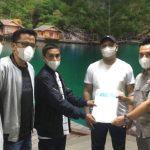 PWI Konut Resmi Terbentuk, Hari Pers Nasional di Sultra Siap Disukseskan